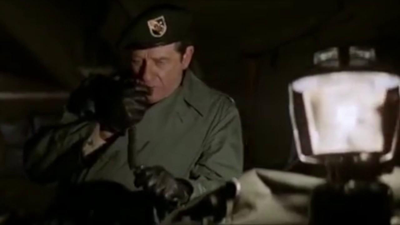 suoneria rambo corvo