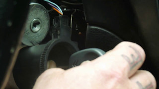 changement neiman Citroën xsara 1.9d