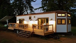 Hawaii the Luxury Tiny House by Tiny Heirloom