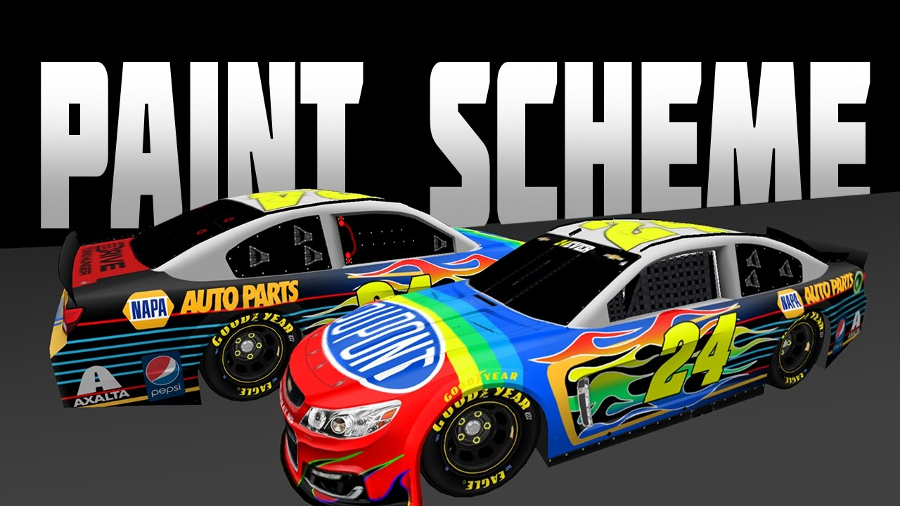 24ever Paint Scheme For Nr2003  Youtube