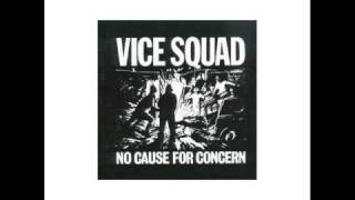 Vice squad -angry youth