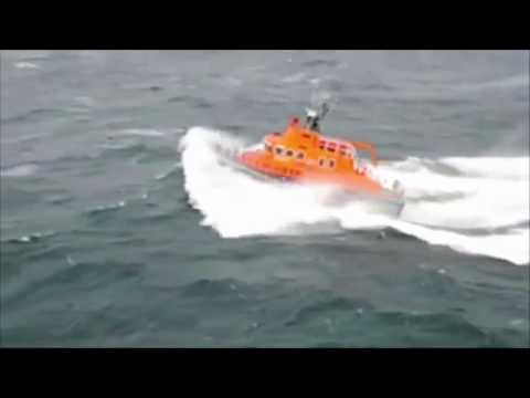 Enhanced Design of Search and Rescue Craft at Newcastle University