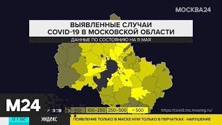 Как развивается ситуация с COVID-19 в России и мире - Москва 24