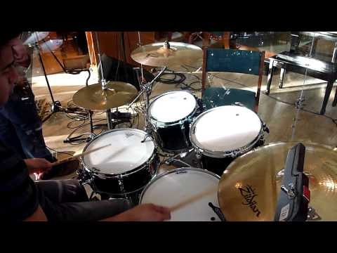 Drums | POV | Cover | Chris Tomlin - Indescribable