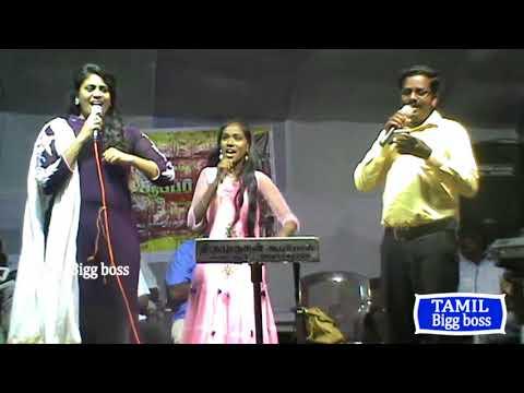 Tamilnadu - Village program -Arkestra - 2017
