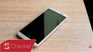 Schannel - Đánh giá chi tiết HTC One M9 : Không nhiều điều mới