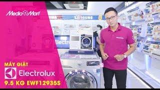 Máy giặt 9.5 Kg Electrolux EWF12935S