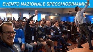 La storia di Giuseppe Gatti e di Specchio Dinamica | Primo Evento Nazionale 2018 Torino (SUB ITA)