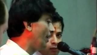 Ajit Kadkade Raag Durga Heart Anahata Chakra (Sahaja Yoga) Shri Mataji Jai Durga Mata Bhavani