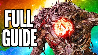 COLD WAR ZOMBIES - FULL FIREBASE Z EASTER EGG GUIDE TUTORIAL!