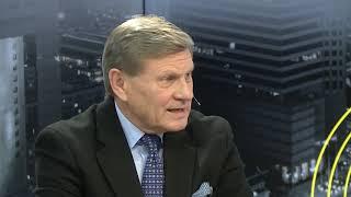 Balcerowicz o aferze KNF: jest poważniejsza od afery Rywina | Onet Opinie