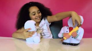NEW KIDS TOY CHANNEL :) Toys AndMe