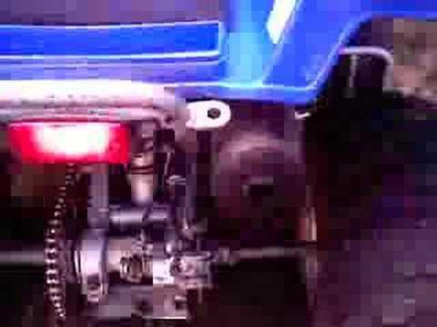 2001 kawasaki lakota 300 motor problem YouTube – Lakota Engine Diagram
