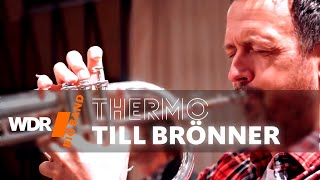 Till Brönner feat. by WDR BIG BAND: Thermo |  Rehearsal