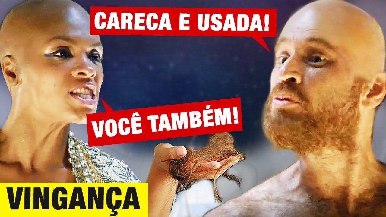 GÊNESIS - Maalate deixa Esaú 'CARECA' em VINGANÇA SURPREENDENTE!