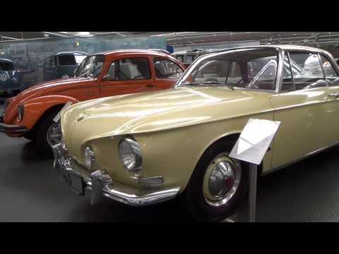 Stiftung Auto Museum Wolfsburg 2015