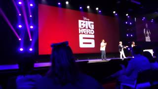 D23 Expo 2015 - Disney Interactive (Kingdom Hearts III)