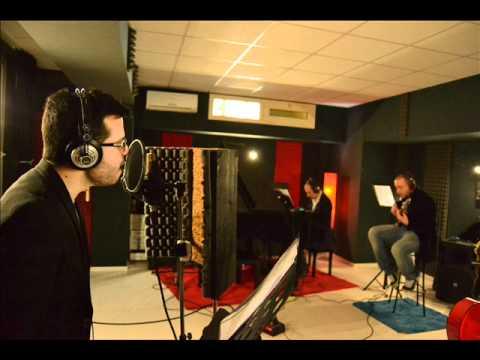 JAMES BLUNT - YOU'RE BEAUTIFUL Cover CIRO ALMA Acoustic Trio.wmv