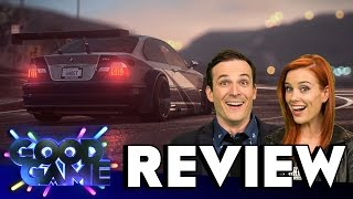 Need For Speed - Good Game Review