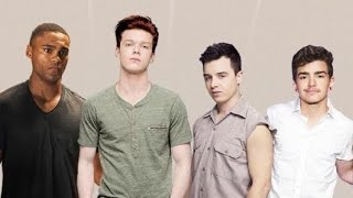 Ian Gallagher - Ex's and Oh's (Elle King)
