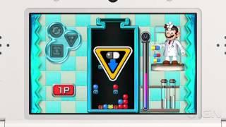 Dr. Mario Reversal! Special Medicine & Germ Buster - Trailer