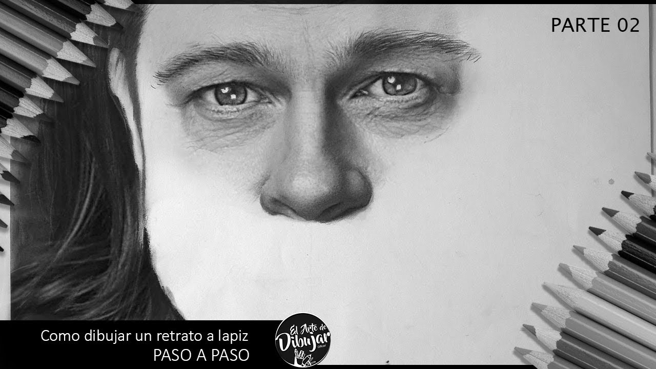Cómo crear un retrato vectorizado en Photoshop - YouTube