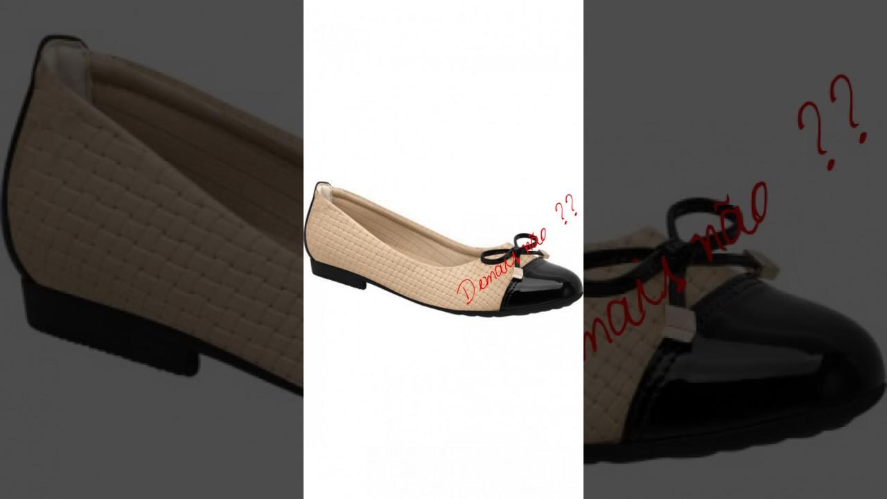 ac2fc75d39 6 melhores! Sapatos e Acessórios Femininos - YouTube