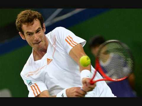 andy murray v David Ferrer - Sony Open final, Miami winning shot