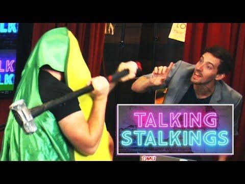 LET\'S GET HAMMERED - Talking Stalkings Episode 4