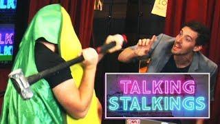 LET'S GET HAMMERED - Talking Stalkings Episode 4