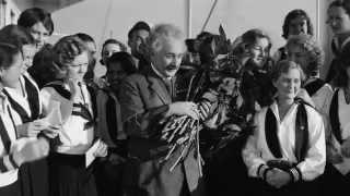 It s Albert Einstein s birthday! What would get you get the world s favorite genius?