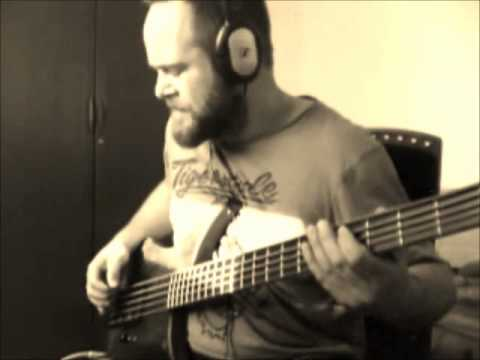 Back To The Chapel Town | Cult Of Luna Bass Cover