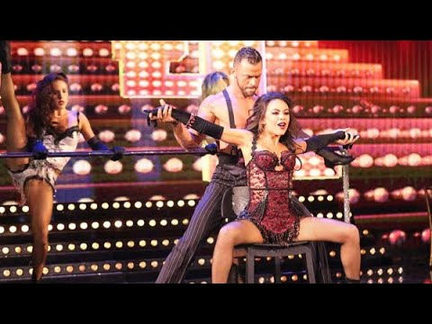 Hottest Dances on Dancing With The Stars
