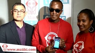Wyre on Signing up as the Ambassador (Kenya) for Mziiki App