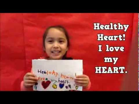 HEART HEALTHY For Valentine's Day!