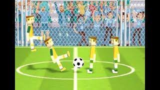 Soccer Physics 2 Full Gameplay Walkthrough