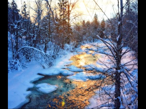The Faithfulness of God: Look at His Creation - the sun rises in the east, spring follows winter... from YouTube · Duration:  9 minutes 50 seconds