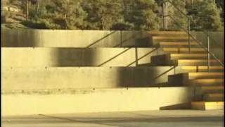 Chris Cole Switch Frontside 180 Hollywood High 16 and more...