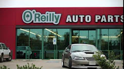 O'Reilly Auto Parts - Convenient Locations Nationwide