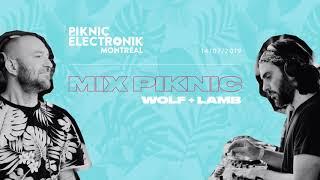 WOLF + LAMB | Piknic Mix 2019