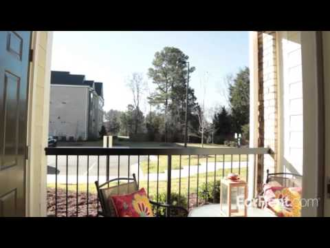 New Garden Square Apartments In Greensboro Nc Youtube