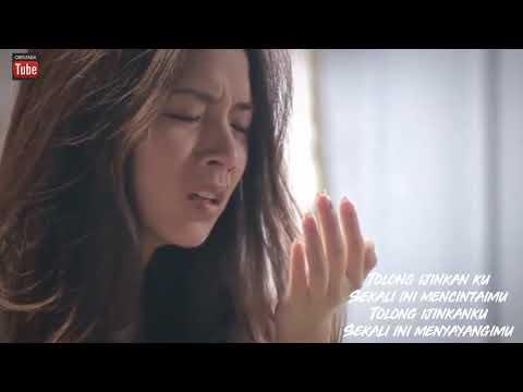 Angkasa Band-Tolong Ijinkan Aku SayangiMu with lyrics