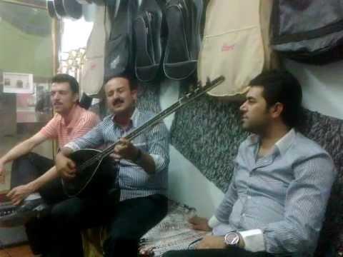 neşet abalıoğlu türkü müzik evi kırıkkale