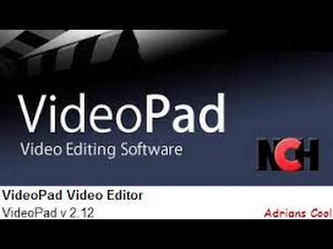 logiciel de montage video