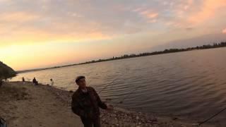Отличная рыбалка на Калаче Волгоградская обл.(Дневник рыболова)