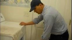 Colorado Springs Appliance Repair - Dryer Won't Turn On