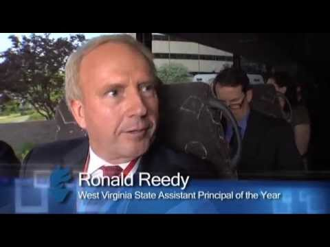 2012 State Assistant Principal of the Year