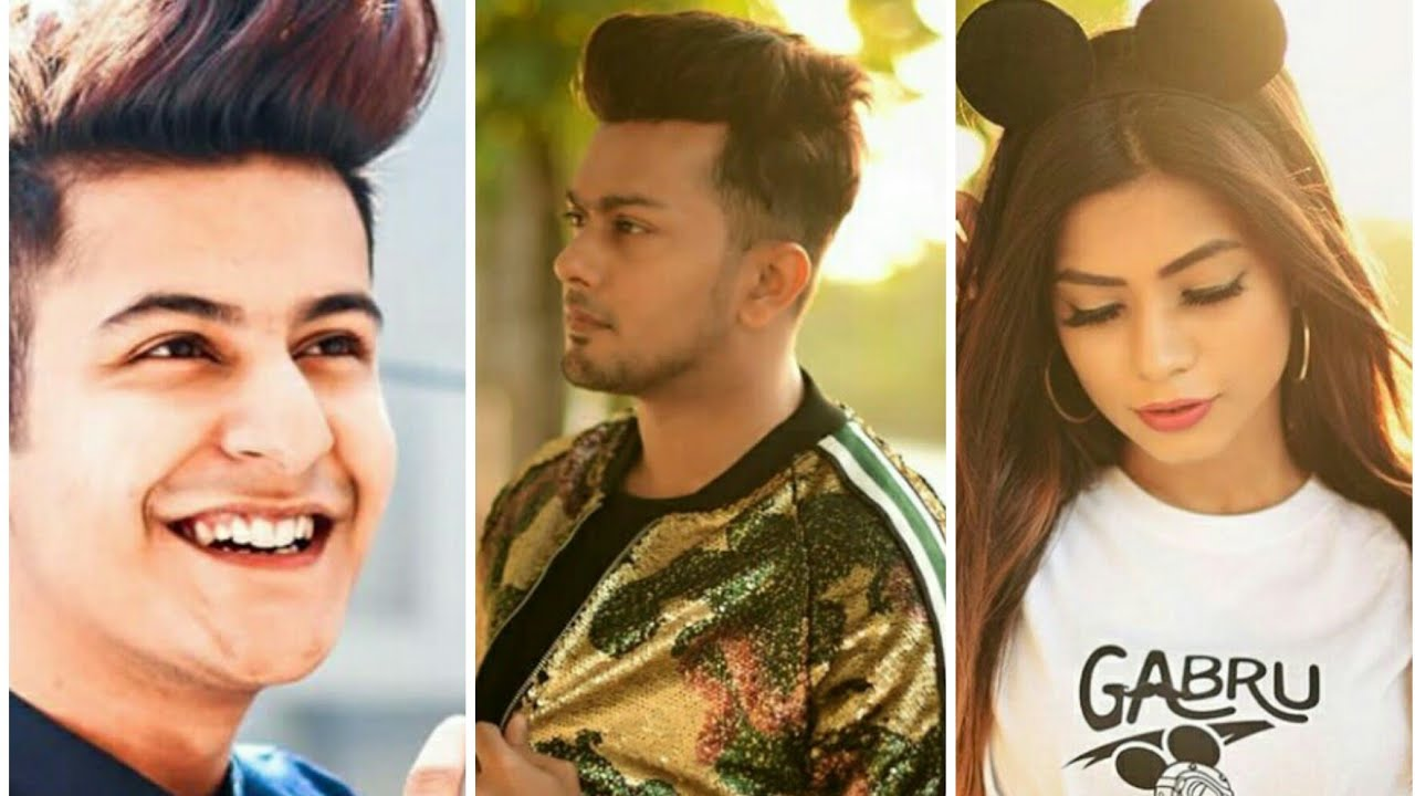 List of 10 Tik Tok Users in India 2018 || Most Famous Stars India