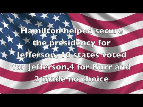 1800 election