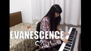 Evanescence - Good Enough (Intro) + Give Unto Me (Solo) (cover/piano)